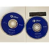 最新版 Microsoft Office Professional 2016(最新 永続版) Windows10 PC1台 DVD プロダクトキー付き
