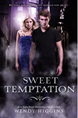 Sweet Temptation (The Sweet Trilogy Book 4) Kindle Edition