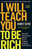 I Will Teach You to Be Rich, Second Edition: No Guilt. No Excuses. No BS. Just a 6-Week Program That Works (English Edition)