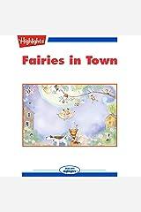 Fairies in Town Audible Audiobook