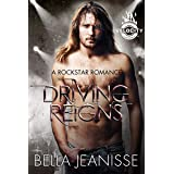 Driving Reigns (Velocity Book 4)