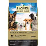 Canidae All Life Stages Dry Dog Food, Chicken, Turkey, Lamb and Fish Meals, 44lbs