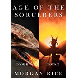 Age of the Sorcerers Bundle: Realm of Dragons (#1) and Throne of Dragons (#2)