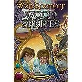 Wood Sprites: 4