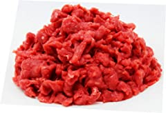 ZAC Butchery Fresh Premium Minced Beef, 250g (Halal) - Chilled