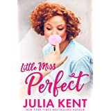 Little Miss Perfect (The Do-Over Series)