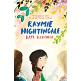 Raymie Nightingale (The three rancheros Book 1)