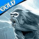 イエティ、ビッグフット&サスカッチ:冷たい氷の山の頂上に到達するための冬の戦い - ゴールドエディション