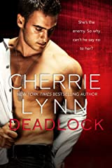 Deadlock (Hacker World Book 1) Kindle Edition