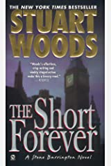 The Short Forever (A Stone Barrington Novel Book 8) Kindle Edition