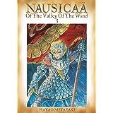 Nausicaa of the Valley of the Wind 3 (Nausicaa of the Valleyof the Wind) (Nausicaae of the Valley of the Wind)