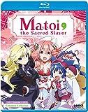Matoi the Sacred Slayer/ [Blu-ray] [Import]