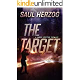 The Target: American Assassin (Lance Spector Thrillers Book 3)