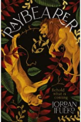 Raybearer: The epic and phenomenal New York Times bestselling YA fantasy Kindle Edition