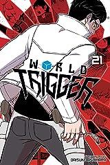 World Trigger, Vol. 21 (21) ペーパーバック