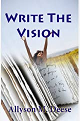 Write The Vision Kindle Edition