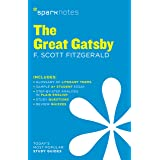 The Great Gatsby SparkNotes Literature Guide (SparkNotes Literature Guide Series Book 30)