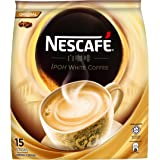 Nescafe White Coffee Original, 15x36g