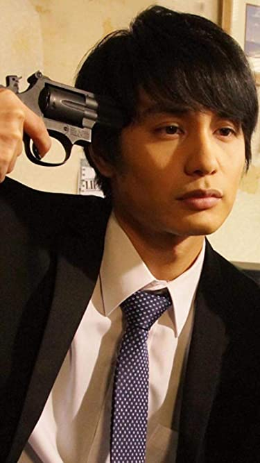 中村蒼  iPhone/Androidスマホ壁紙(480×854)-1 - 『命売ります』山田羽仁男