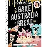 Bake Australia Great: Classic Australian icons made edible by one kool Kat