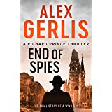 End of Spies: 4