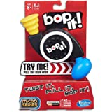 bop it ! Micro Edition - 1 Plus Players - Kids Memory Games & Toys - Ages 8+