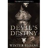 Devil's Destiny (Fallen Saints MC Book 1)