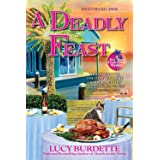 A Deadly Feast: A Key West Food Critic Mystery: 9