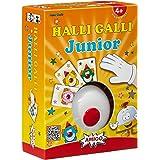 Halli Galli Junior: Halli Galli im Zirkuszelt. Für 2 - 4 Spieler ab 4 Jahren