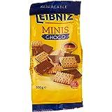 Leibniz Leibniz Mini Choco Biscuit, 100g