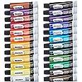MEEDEN Watercolour Paint Set, 24 Art Watercolours Painting Kit for Artists/Students/Beginners, Rich Pigments/Vibrant/Non Toxi