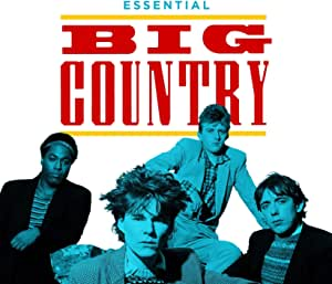 Essential Big Country