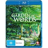 Garden Of Words, The (Blu-ray)