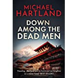Down Among the Dead Men (Sarah Cable Book 1)