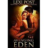 Avenging Eden (Eden Series: Naralina Book 5)