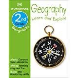 DK Workbooks: Geography, Second Grade: Learn and Explore