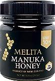 MELITA マヌカハニー【UMF10+】250g 抗菌活性マヌカハニー(UMF協会認定)『抗菌作用格付け UMF10+ = MGO263〜MGO513に相当』Manuka Honey UMF10+ 250g
