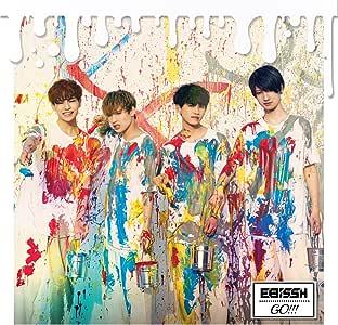GO!!! (TYPE-A[CD])