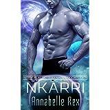 Nkarri (Intergalactic Soulmates Book 7)