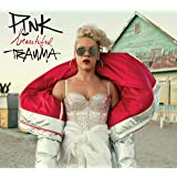 BEAUTIFUL TRAUMA [CD]