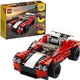 LEGO Creator 31100 Sports Car Building Kit (134 Pieces)