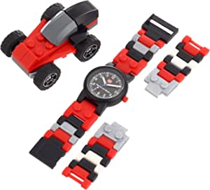 LEGO WATCH (レゴ ウォッチ) 腕時計 Racers 4271021