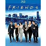 フレンズ 〈シーズン1-10〉コンプリート ブルーレイ BOX[初回限定生産] [Blu-ray]