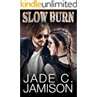 Slow Burn (Feverish Series: a Bullet Spinoff Book 4)
