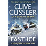 Fast Ice: Numa Files #18 (The NUMA Files)