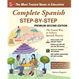 Complete Spanish Step-By-Step, 2E