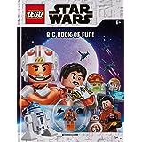 LEGO Star Wars: Big Book of Fun!