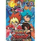 『遊☆戯☆王SEVENS』 DVD DUEL-1 (初回限定仕様『遊戯王ラッシュデュエル』特典カード付)