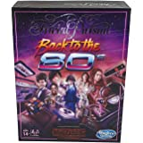 Trivial Pursuit Netflix Stranger Things Game - Back to the 80s Edition - Adult Party Board Games - Ages 14+