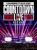 "LDH PERFECT YEAR 2020 COUNTDOWN LIVE 2019→2020 ""RISING""(Blu-ray Disc2枚組(スマプラ対応))"